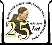 Parafia Rzymskokatolicka pw. św. Rafała Kalinowskiego w Pile